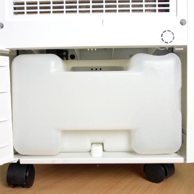 Bình chứa nước của máy hút ẩm Fujie HM-630EB