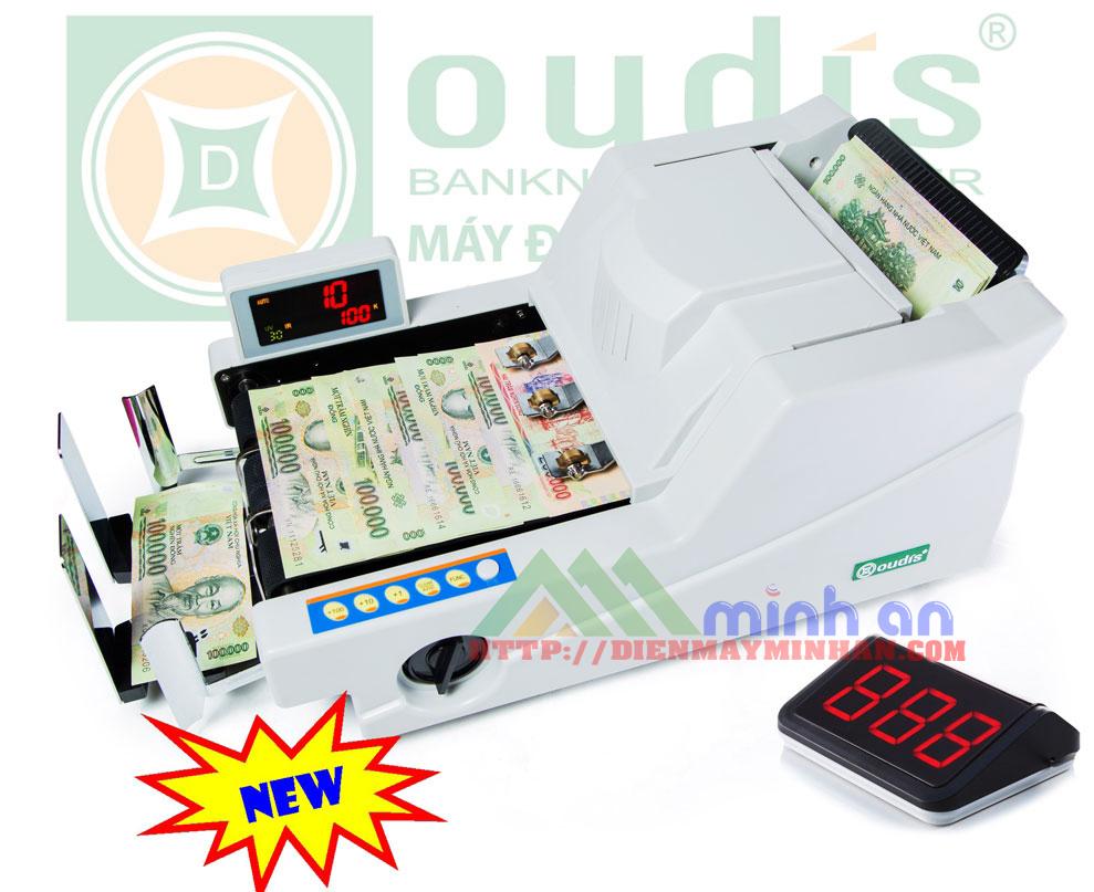 Máy đếm tiền Oudis 9699A