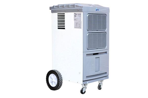 Máy hút ẩm công nghiệp Fujie HM-700DN chính hãng