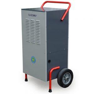 máy hút ẩm Harison HD-100BM thiết kế sang trọng