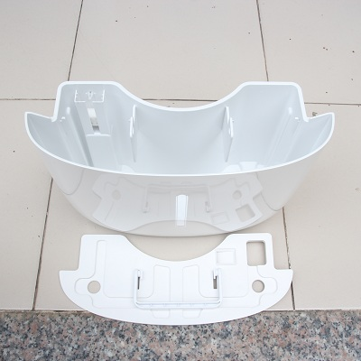 Bình chứa nước của máy hút ẩm dung tích 5 lít