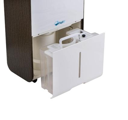 Bình chứa nước của máy