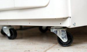 Bánh xe của Kasami KD-90