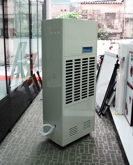 Máy hút ẩm Fujie HM-1800D
