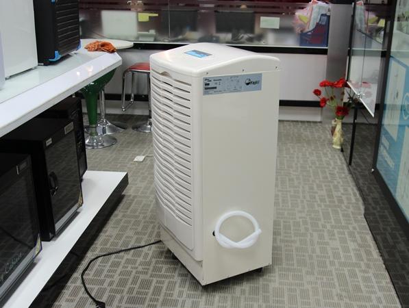 Máy hút ẩm Fujie bảo quản thiết bị