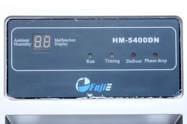 Bảng điều khiển máy hút ẩm Fujie HM-5400DN