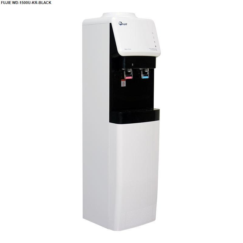 Cây nước nóng lạnh Fujie WD-1500U-KR (Black)