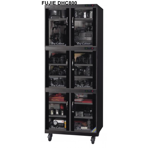 Tủ chống ẩm Fujie DHC800