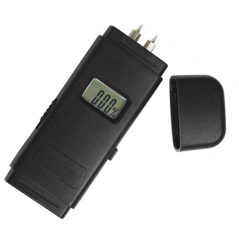 Đồng hồ đo độ ẩm gỗ/đo độ ẩm đất/ thạch cao/ bê tông / bìa cứng…Meet MS-98B