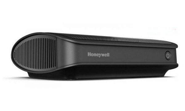 Kết quả hình ảnh cho . Máy lọc không khí trên ô tô Honeywell HAPC15GC010506B