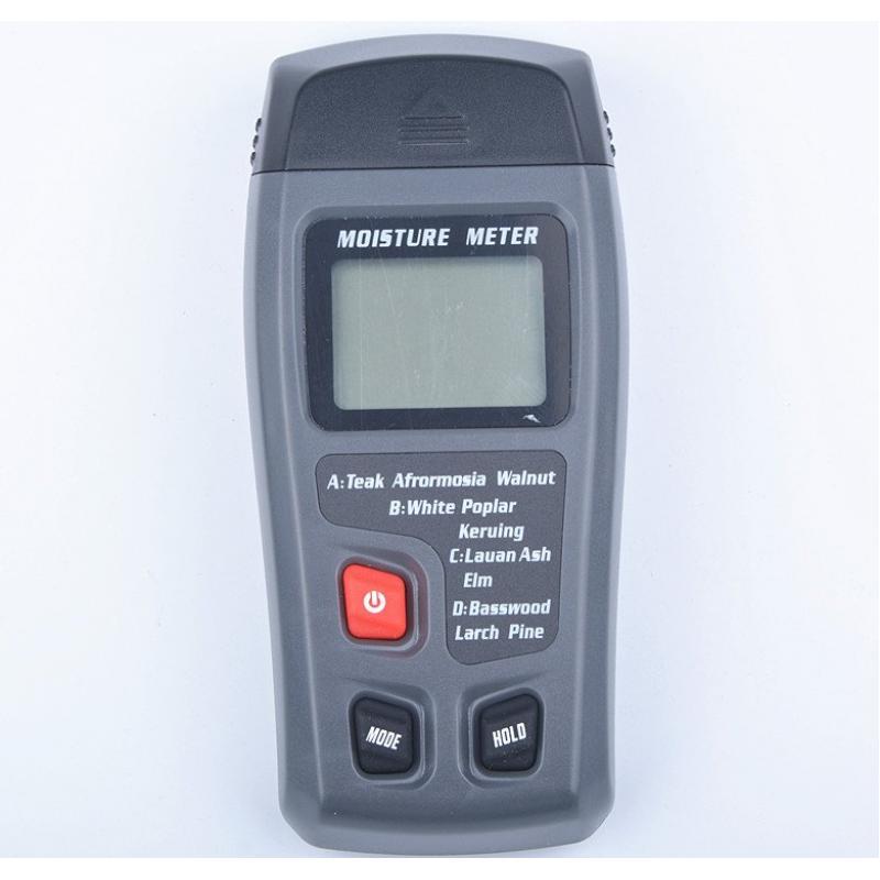 Máy đo độ ẩm gỗ KMT-10