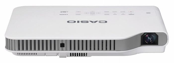 Máy chiếu Casio XJ-A257