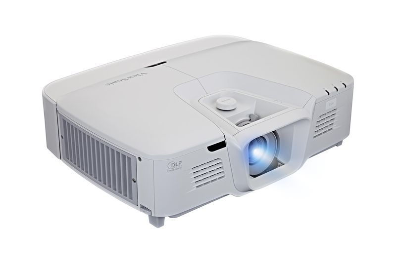 Máy chiếu ViewsonicPro 8510L