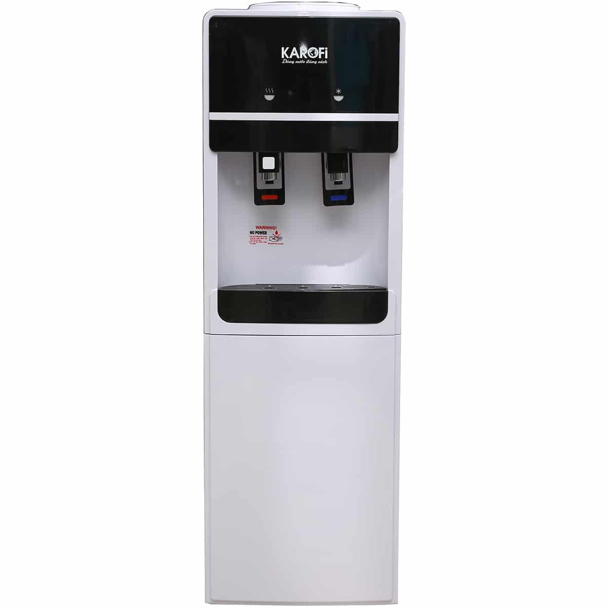 Cây nước nóng lạnh Karofi – HC02W