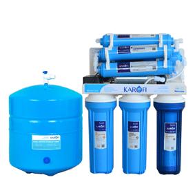 Máy lọc nước Karofi 8 lõi KT-KT80
