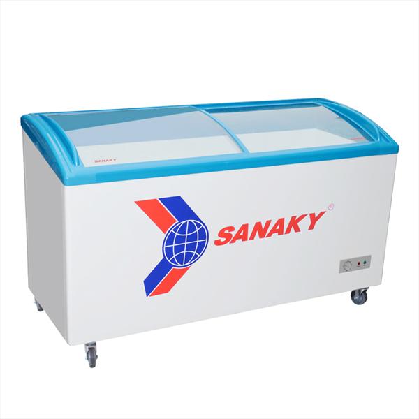 Tủ Đông nắp Kính Sanaky VH-4899K