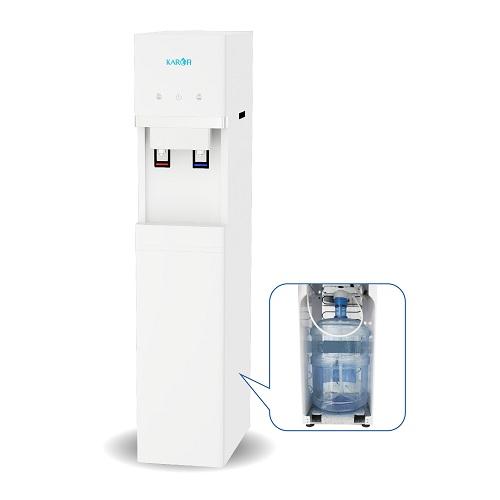 Cây nước nóng lạnh Karofi – HC300W