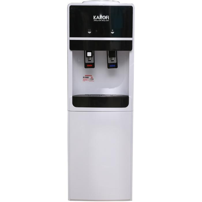 Cây nước nóng lạnh Karofi HC01-W