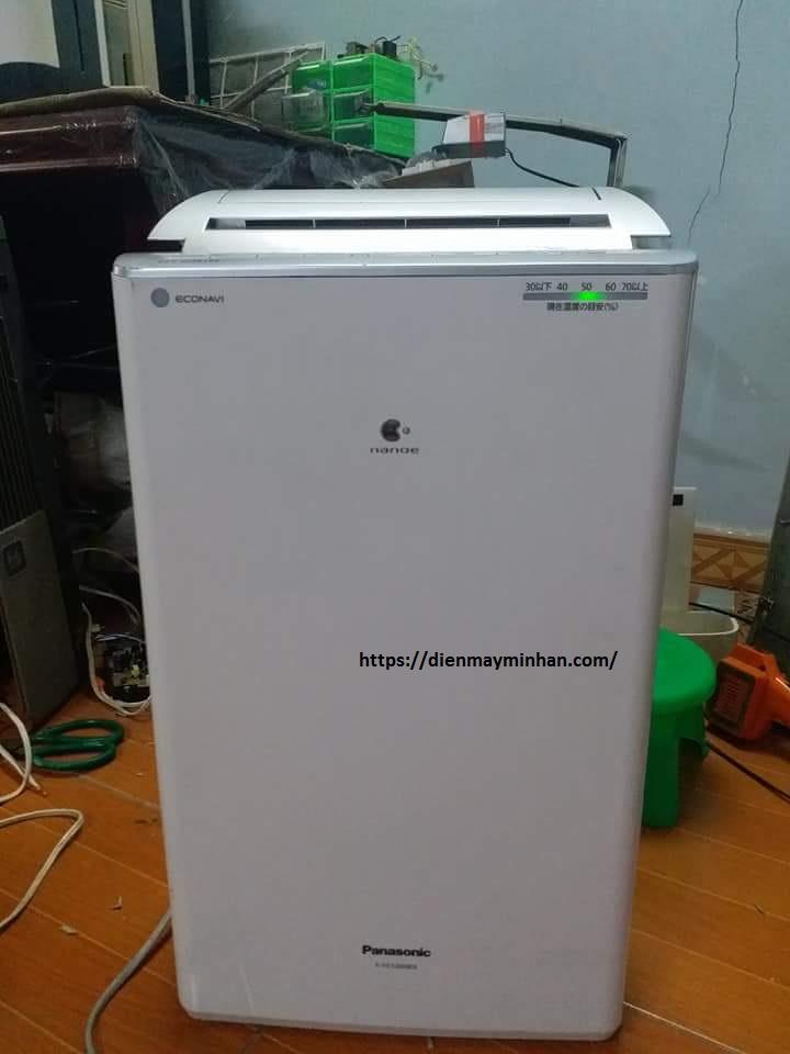 Sức hút kỳ lạ của máy hút ẩm gia đình Panasonic