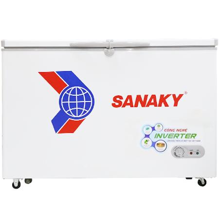Tủ Đông Inverter Sanaky VH-2899A3 (1 Ngăn Đông 280 Lít)