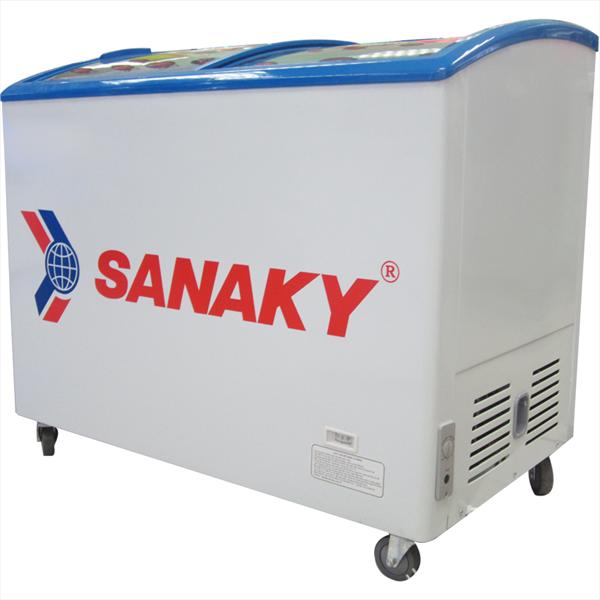 Tủ Đông nắp Kính Sanaky VH-3899K