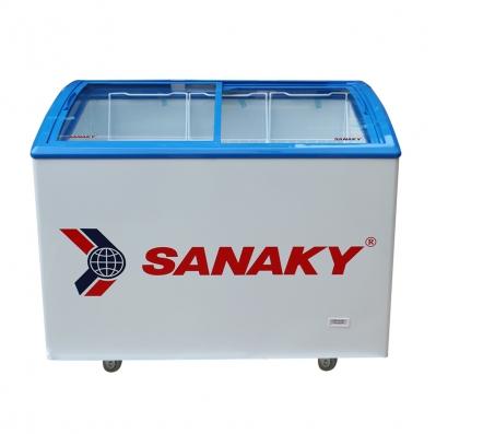 Tủ Đông Nắp Kính Sanaky VH-402KW