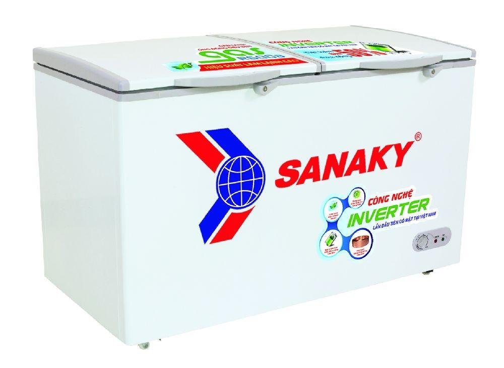 Tủ đông Inverter Sanaky VH-2599A3 ( 1 Ngăn Đông, 250 Lít )