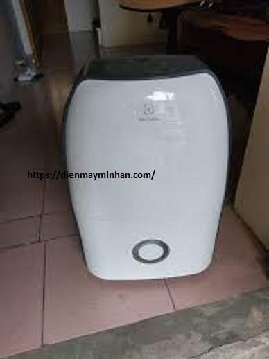 Địa chỉ bán máy hút ẩm Electrolux chính hãng giá tốt tại Hà Nội