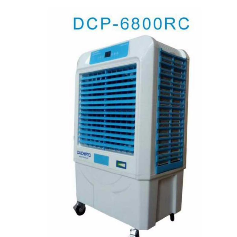 Máy làm mát không khí Daichipro DCP-6800RC