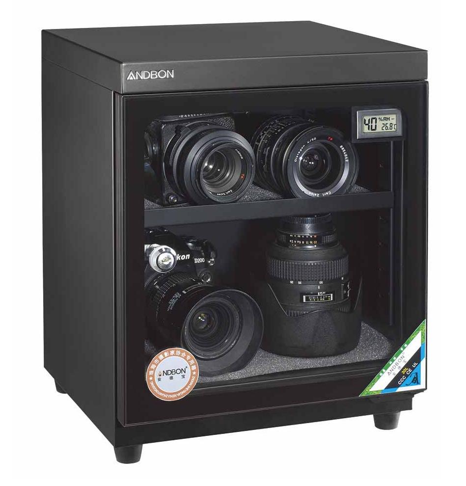 Tủ chống ẩm ANDBON AB-38L