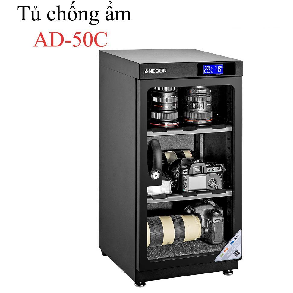 Tủ chống ẩm Andbon AD-50C