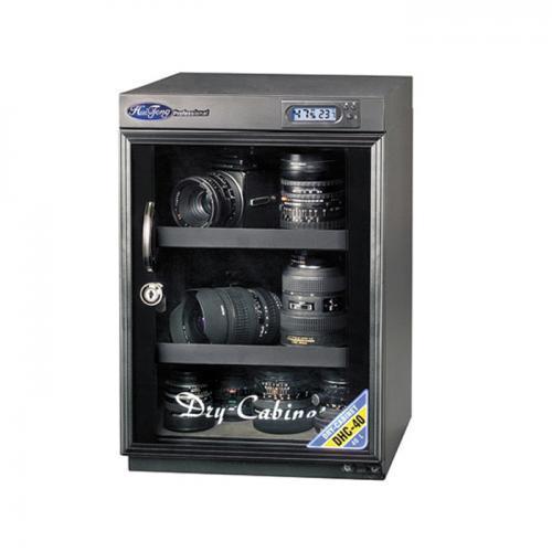 Tủ chống ẩm Dry-Cabi DHC-40(40lít)