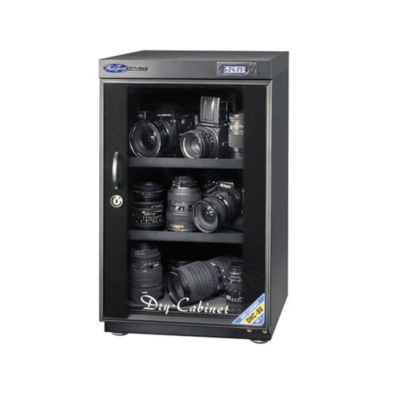 Tủ chống ẩm Dry-cabi DHC–80