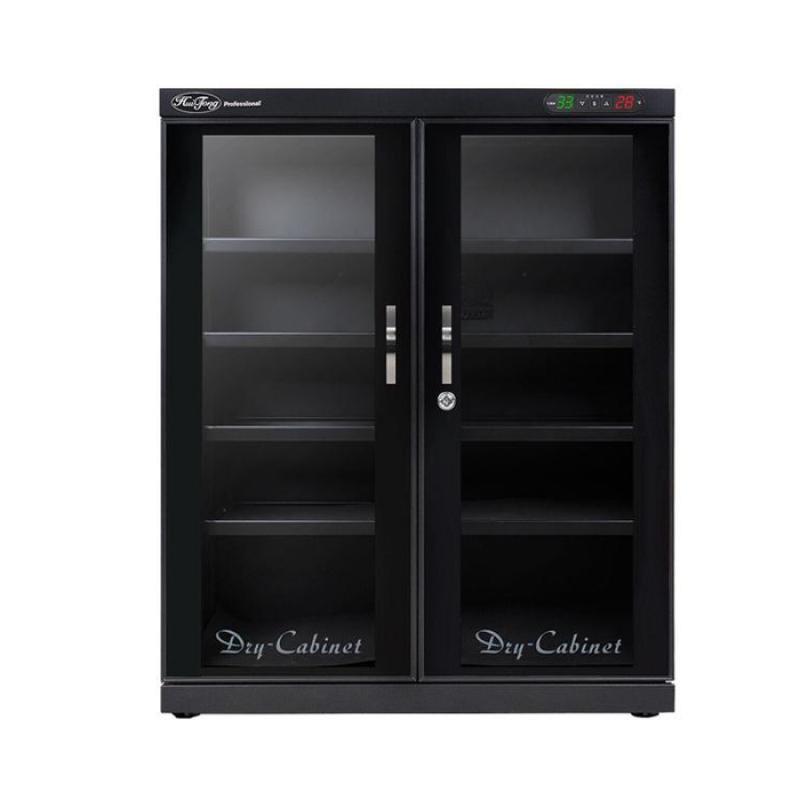 Tủ chống ẩm Dry-Cabi DHC-250(250lít)