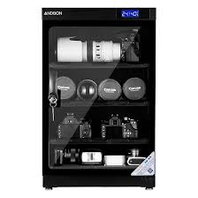Tủ chống ẩm Andbon AD-80C