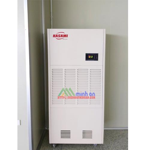 Phá giá thị trường máy hút ẩm công nghiệp tại Thái Nguyên