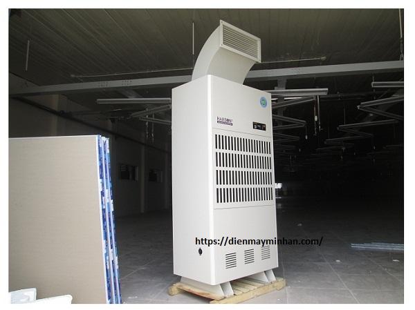 Bạn đã biết máy hút ẩm công nghiệp Harison tại Bắc Ninh chưa?