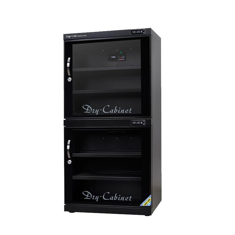 Tủ chống ẩm Digi-Cabi DHC-200(200lít)