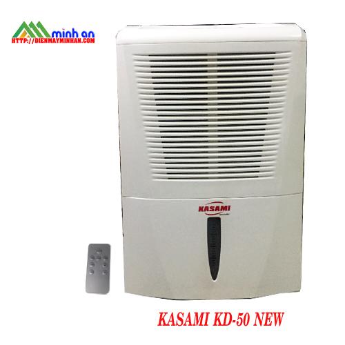 Máy hút ẩm công nghiệp Kasami KD-50 ( New)