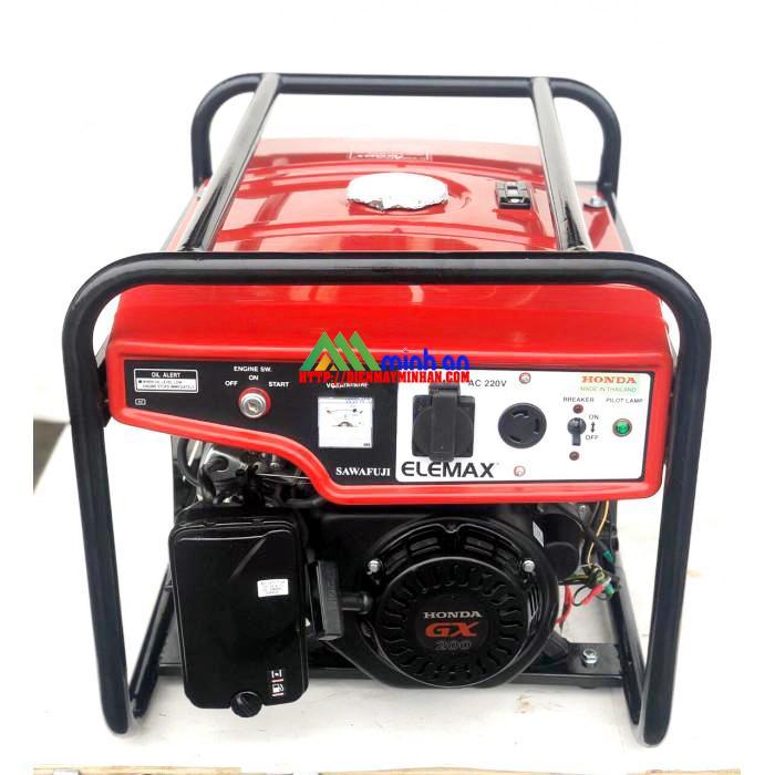 Máy phát điện Elemax SH 5200E