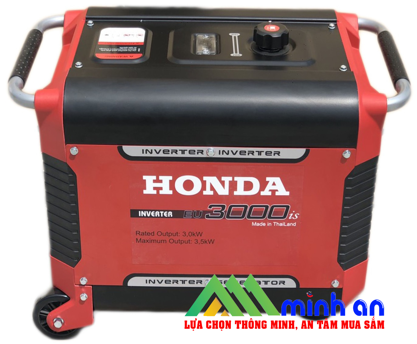 Máy phát điện Honda EU3000i INVERTER