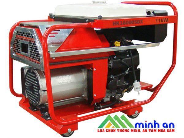 Máy phát điện Hodan HK16000SDX(OP)
