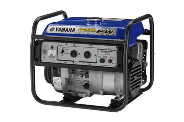 Máy Phát Điện Yamaha EF-2600FW