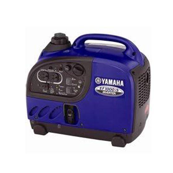 Máy phát điện Yamaha EF1000IS (1KVA)