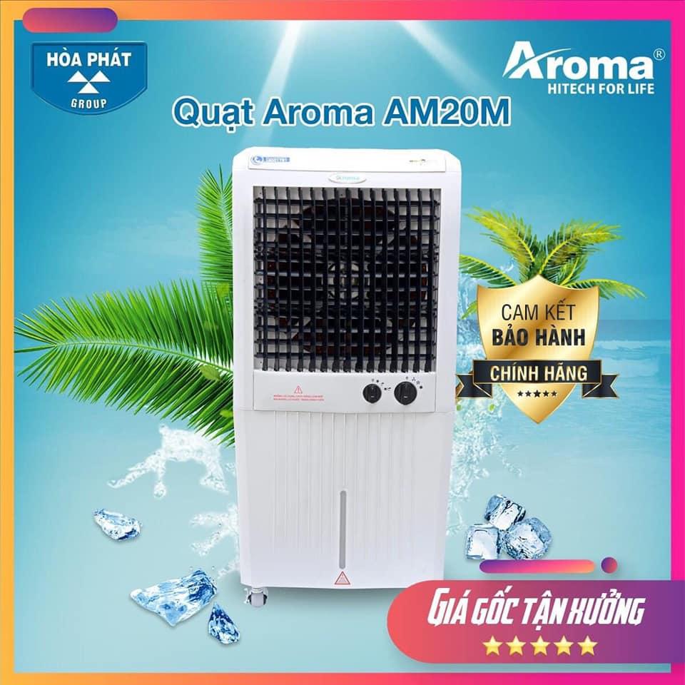 Quạt làm Mát Aroma AM 20M