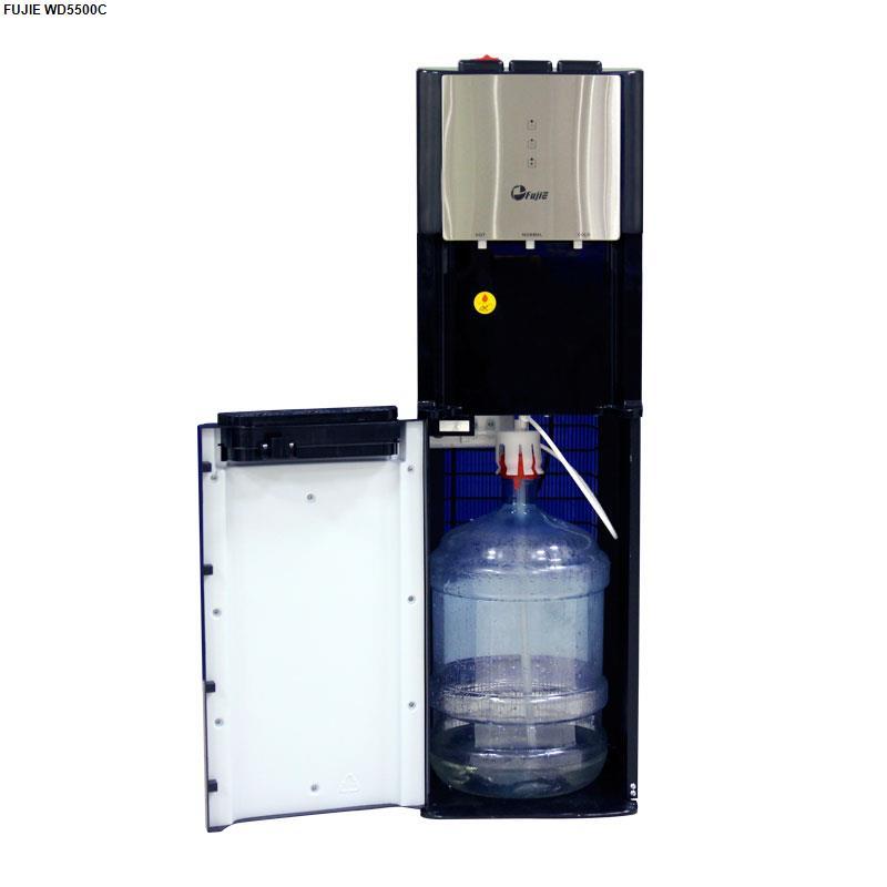 Cây nước nóng lạnh bình âm FujiE WD5500C
