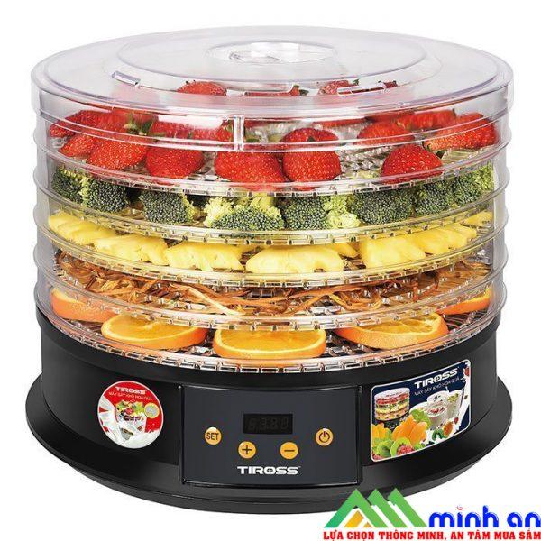 Máy sấy thực phẩm Tiross TS9682