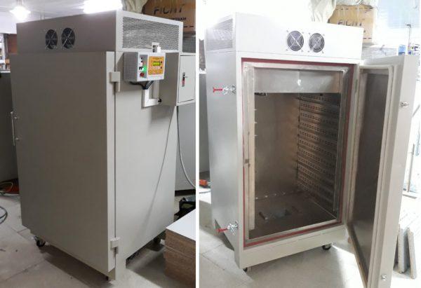 Máy sấy thực phẩm Mactech MSD500