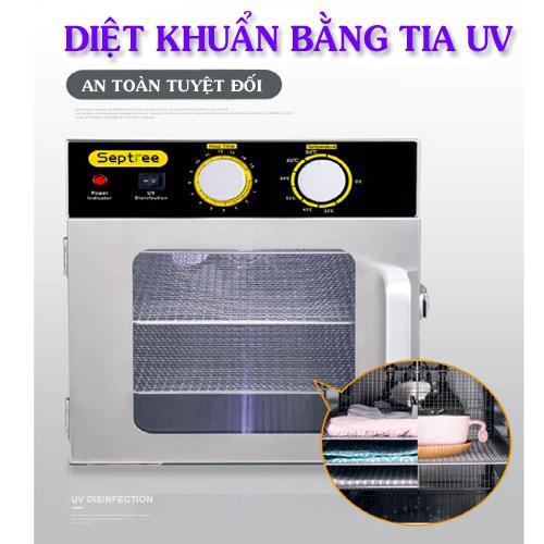 máy sấy thực phẩm đa dạng