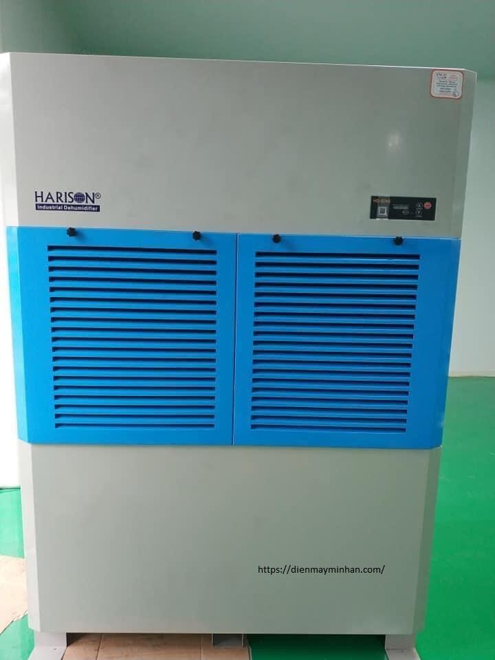 Máy hút ẩm công nghiệp Harison